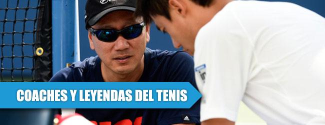 Los entrenadores de los TOP 10, rivales ayer y hoy