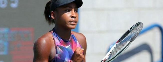 Estados Unidos dominará el tenis femenil durante la próxima década