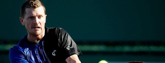 Las nacionalidades son intercambiables en el tenis