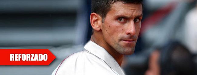 """Djokovic completa su """"reconstrucción en Wimbledon"""