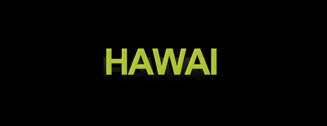 """Hawai quiere promocionarse como """"paraíso deportivo"""""""