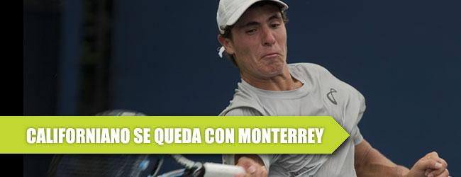 Monterrey con dominio estadounidense