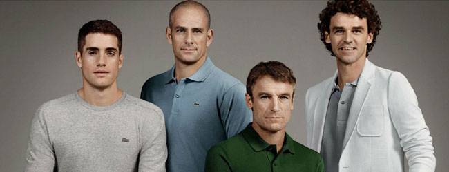 Marcas francesas capitalizan del Roland Garros