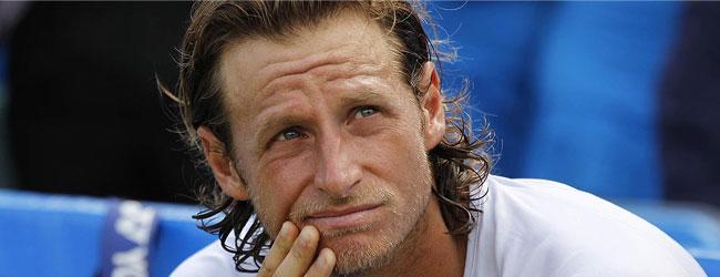 ¿Es Nalbandian la decepción más grande en el tenis?