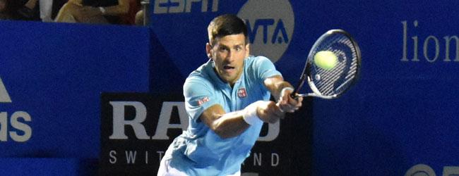Djokovic y Nadal con un panorama distinto