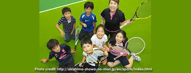 Asia, el nuevo eje del tenis mundial