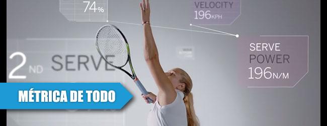SAP y WTA revolucionan el tenis