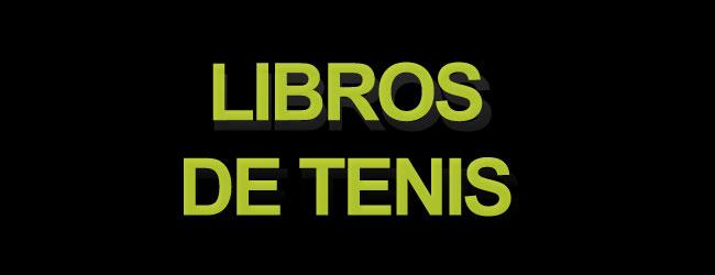 Libros de tenis