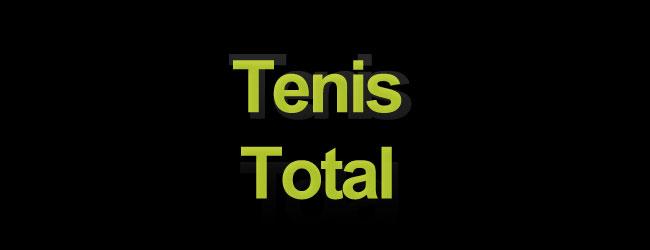 Del fútbol total al tenis total