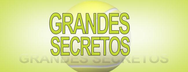 GRANDES SECRETOS