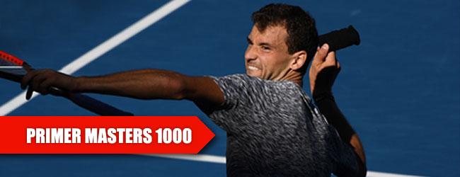 2017, año en el que se libera el monopolio de los Masters 1000