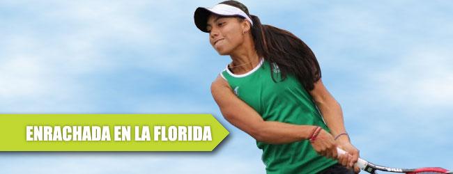 Victoria Rodríguez subcampeona en Tampa y Orlando