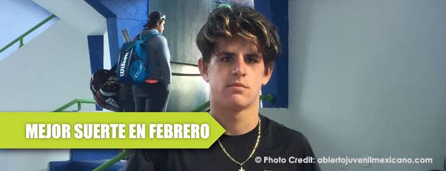 Mexicanos empiezan el 2018 con pie izquierdo en todos los niveles, ITF, juveniles y ATP