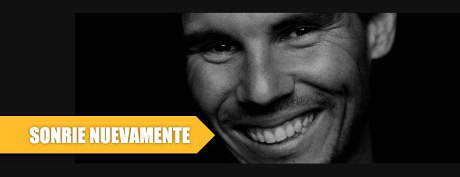 Rafael Nadal iguala el record de Guillermo Vilas