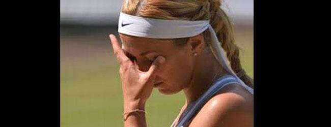 ¿Hubiera podido Lisicki ganar Wimbledon 2013 con EFT?