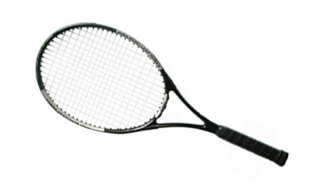 Evita que tu raqueta se deforme al encordarla