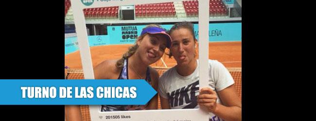 Cambio de tendencia en el tenis español