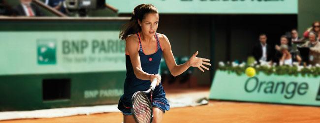 Moda Roland Garros 2013