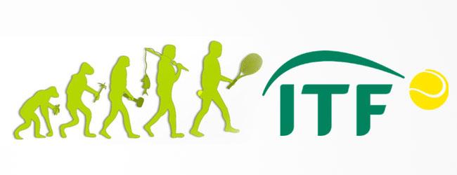 La ITF evoluciona y revoluciona las reglas de los Grand Slam