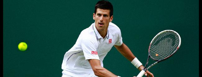 Las firmas asiáticas de ropa se fijan en el tenis