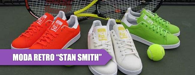 El regreso de las Stan Smith