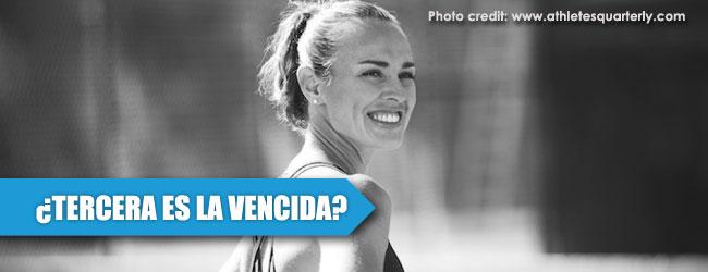Hingis decide poner fin a su histórica carrera en la WTA