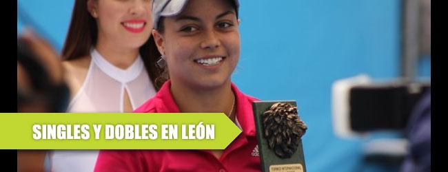 Mexicanas conquistan León 2016