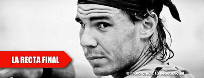 Nadal y Federer cada vez más cerca de la corona del US Open