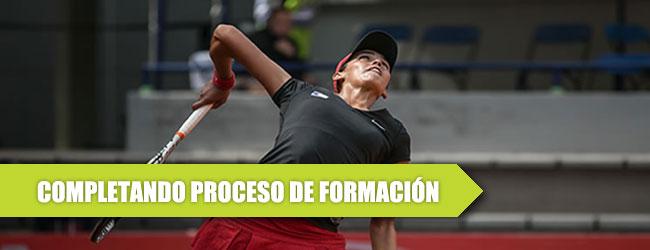 ¿Qué le espera en los próximos años al tenis mexicano?