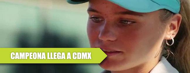 Si disfrutaste la Fórmula 1 de CDMX