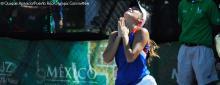 El portal de la WTA equivoca el nombre de tenista mexicana