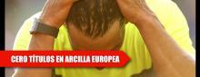torneos-de-tenis-Nadal-4-semanas-y-3-torneos-de-arcilla-europea-sin-titulo