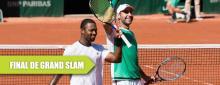 Algo de lo más memorable y más reprobable del tenis mexicano