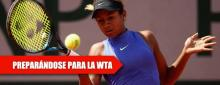 Australiano y estadounidense se quedan con el  Roland Garros Junior 2017