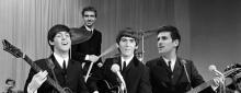 """La """"conexión alemana"""" de Los Beatles a Djokovic y Gulbis"""