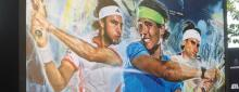 Nadal vs. Ferrer en Acapulco