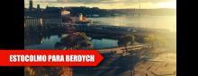 Berdych, sólo detrás de McEnroe y Becker en Estocolmo