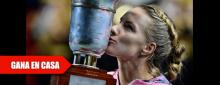 Cilic y Kuznetsova triunfa en Moscú
