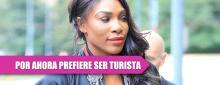 Serena se refugia de sus decepciones deportivas en MTV y la pasarela de Milan