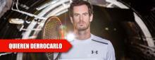 Murray, Djokovic, Nadal y Wawrinka buscan en Wimbledon el No. 1 del rankingMurray, Djokovic, Nadal y Wawrinka buscan en Wimbledon el No. 1 del ranking