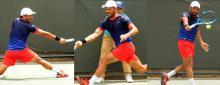 Manda a sus TOP GUNS el tenis caribeño a Barranquilla