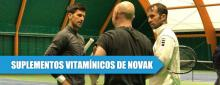 "El ""Dream Team 2018"" de Novak Djokovic"