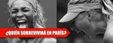 Tres partidos de octavos imperdibles de Roland Garros