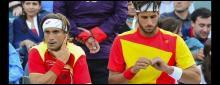 Crisis de España en tenis olímpico