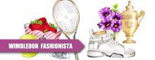 La moda de lujo de las pasarelas a Wimbledon 2015