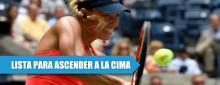 Kerber se perfila para derrocar a Serena