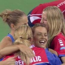 Las multicampeones del equipo checo de Copa Confederaciones | Flashtennis