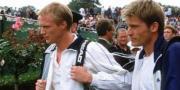 ¿Será Wimbledon la mejor película que puedas ver para subir de juego?